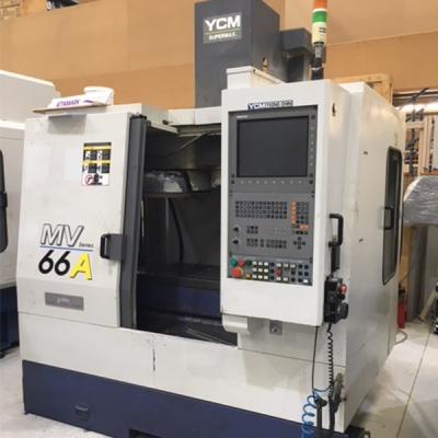 Used YCM MV66A