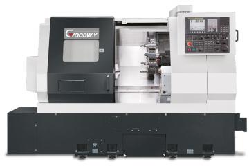 Ex Demonstration Ultra Performance CNC Turning Centre Available From Stock