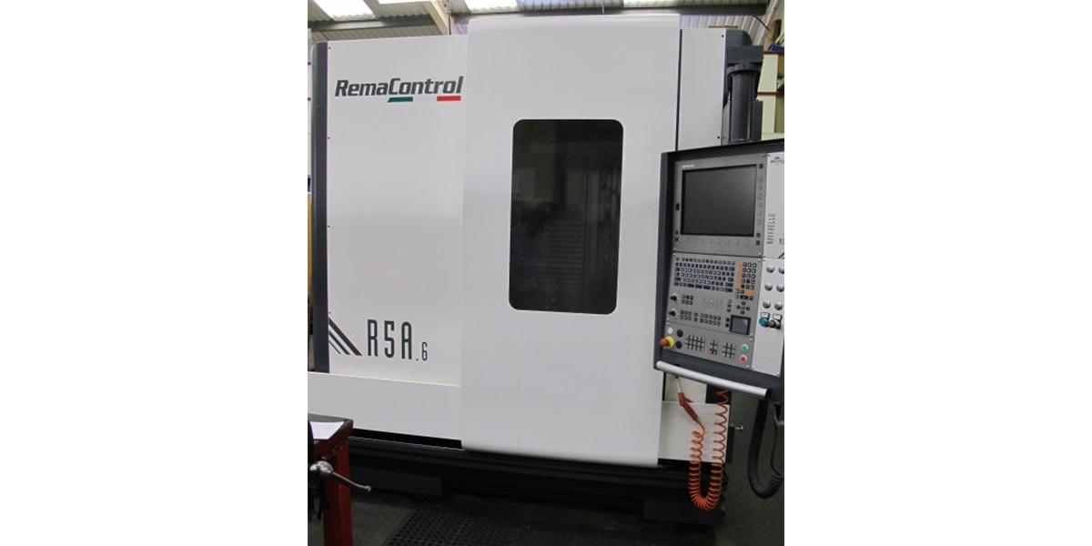 Used Rema Control R5A.6