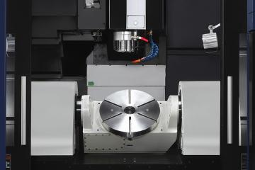 Next Generation Machining Centres From YCM