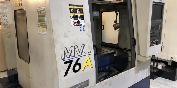 Used YCM MV76A