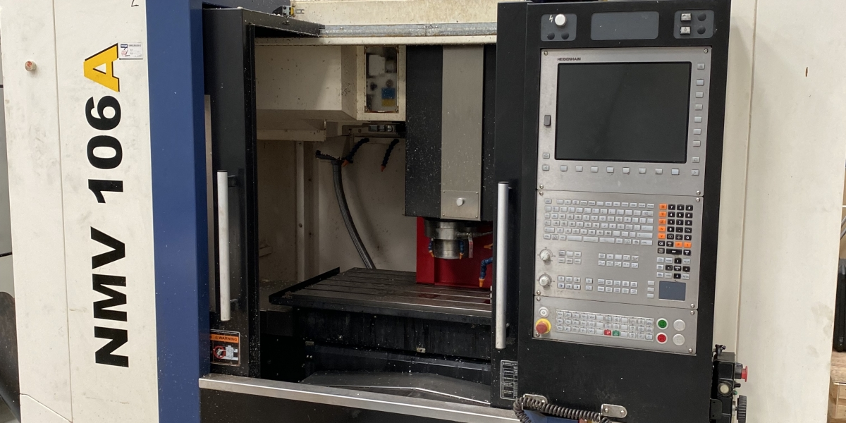USED YCM NMV 106 A