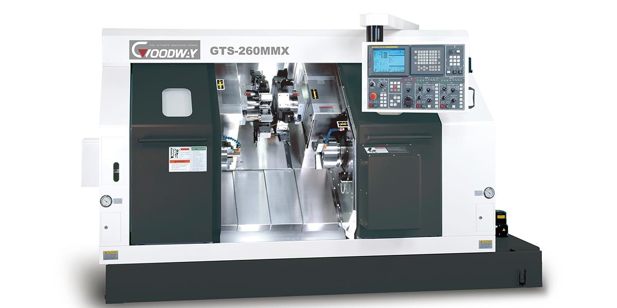 GTS260X